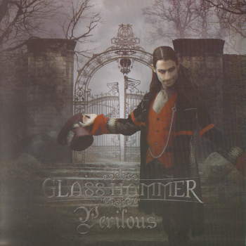Glass Hammer - Perilous (2012) FLAC
