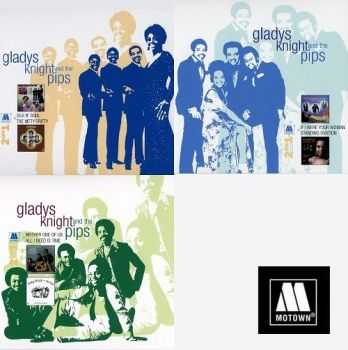 Gladys Knight & The Pips - Collection (1968-1973)