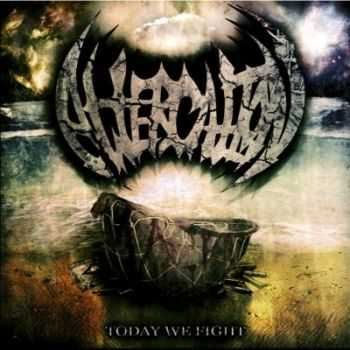 Altercation - Today We Fight (2012)