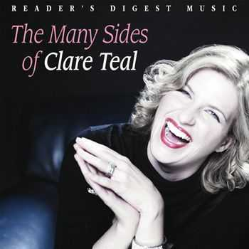 Clare Teal - The Many Sides of Clare Teal (2012)