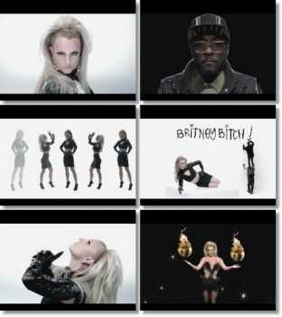 Will.i.am feat. Britney Spears - Scream & Shout (2012)
