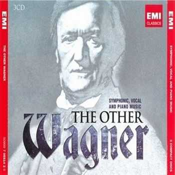 The Other Wagner: Symphonic, Vocal and Piano Music (2012)