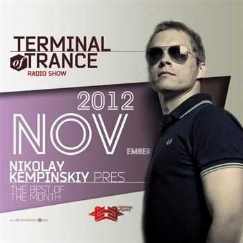 Nikolay Kempinskiy - Best Of November 2012