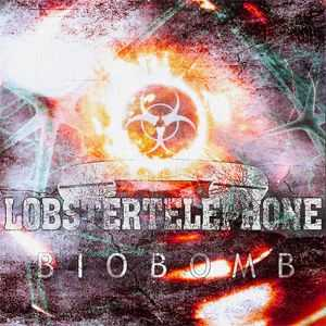 LOBSTERTELEPHONE -  Biobomb (Single) (2012)