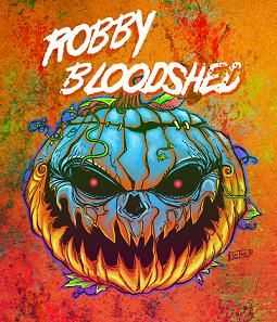 Robby Bloodshed - Robby Bloodshed (2012)