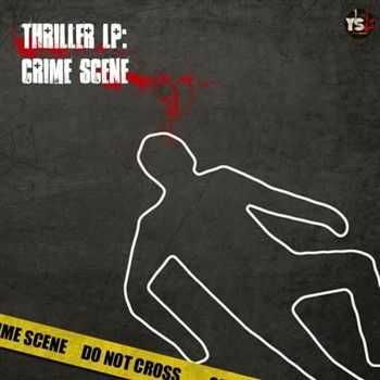 Thriller LP: Crime Scene (2012)