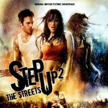 OST - Step Up 2 The Streets (2008)