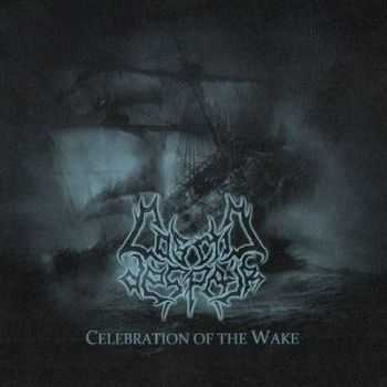Cosmic Despair - Celebration Of The Wake (2012) [HQ]