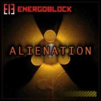 Energoblock - Alienation  (2009)