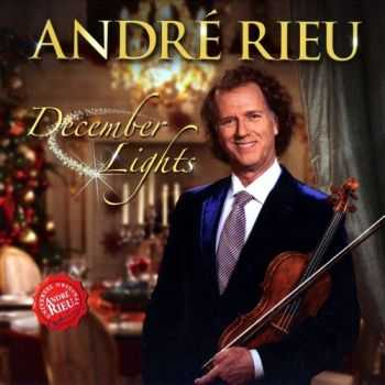 Andre Rieu - December Lights (2012)