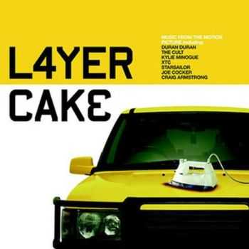 OST - Layer Cake (2004)