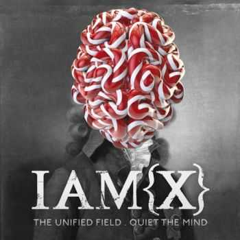 IAMX - The Unified Field & Quiet The Mind (Single) (2012)