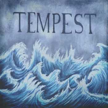 Through Lucid Eyes - Tempest (2012)