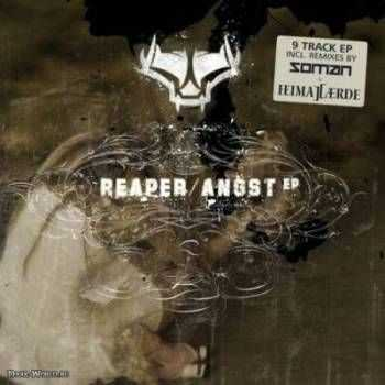 Reaper - Angst (EP) (2005)