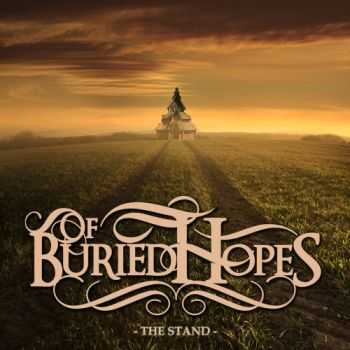 Of Buried Hopes - The Stand  (2012)
