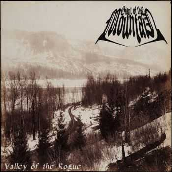Giant Of The Mountain - Valley Of The Rogue (2012)