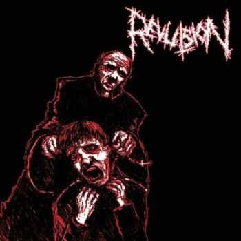 Revulsion - Defiled [EP] (2011)