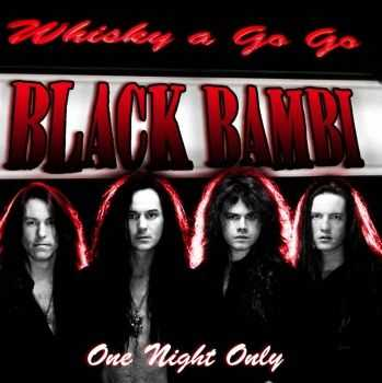 Black Bambi - One Night Only  (1990)