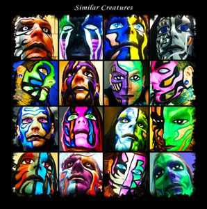 Jeff Hardy - Similar Creatures (EP) (2012)