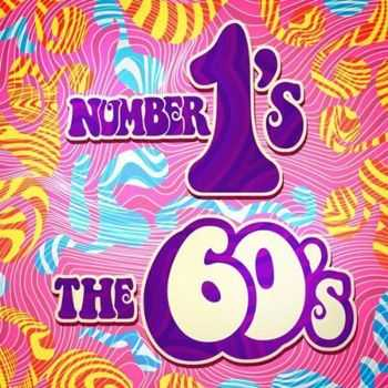 VA - Number 1's - The 60's! (2012)