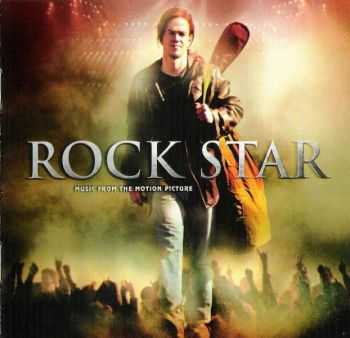 OST - Rock Star - Music From Motion Picture (2001)