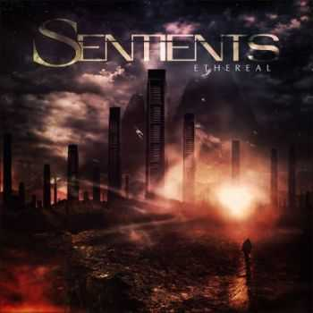 Sentients - Ethereal (2012)