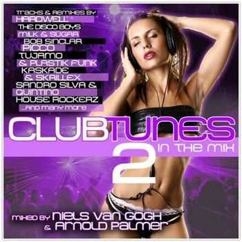 Clubtunes Vol. 2 - In The Mix (2012)