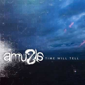 Amusia - Time Will Tell (2012)