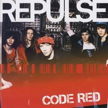 Repulse - Code Red (2011)
