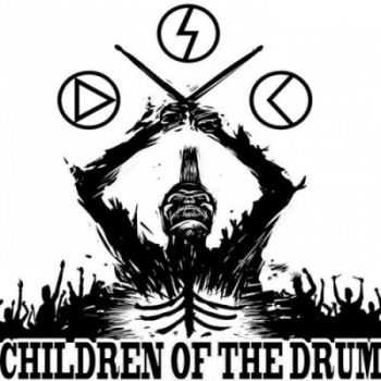 Street Drum Corps - Children of the Drum [EP] (2012)