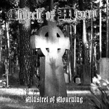 Church Of Misery - Minstrel Of Mourning (2012)