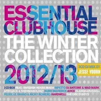 Essential Clubhouse: The Winter Collection 2012-2013 (2012)