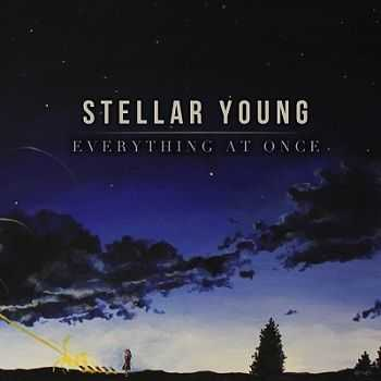 Stellar Young - Everything At Once (2012)