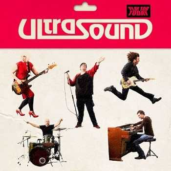 Ultrasound - Play For Today (2012)