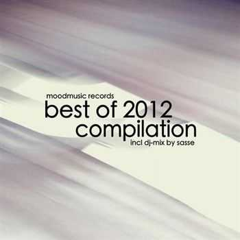Moodmusic - Best Of 2012