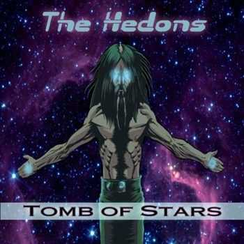 The Hedons - Tomb Of Stars (2012)