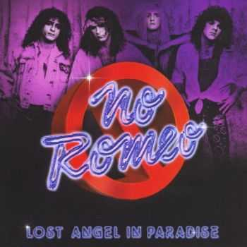 No Romeo - Lost Angel in Paradise (2012)