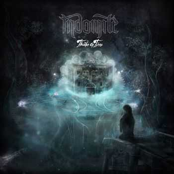 Indomite – Theater Of Time (2012)