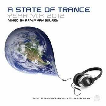 A State Of Trance Yearmix 2012 - Mixed by Armin van Buuren
