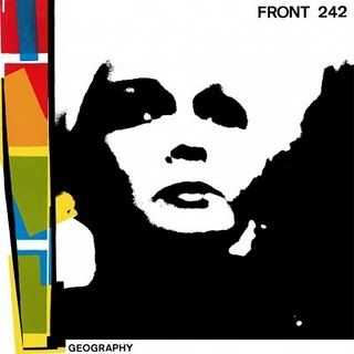 Front 242 - Geography (1982)