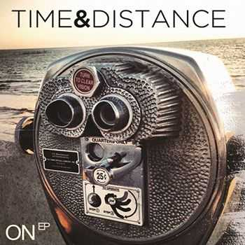Time And Distance - ON [EP] (2012)