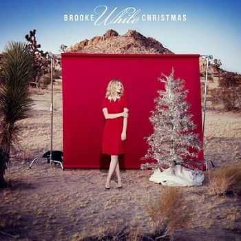 Brooke White - White Christmas (2012)