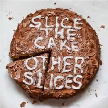 Slice The Cake - Other Slices (2012)