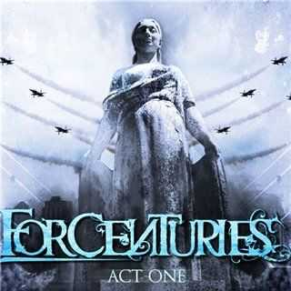 For Centuries  - Act One EP  (2012)