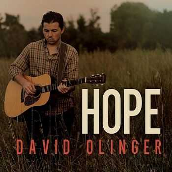 David Olinger - Hope (2012)