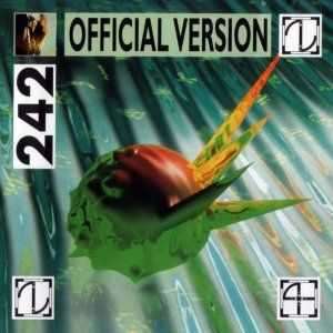 Front 242 - Official Version LP (1987)