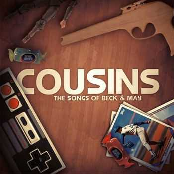 VA - Cousins - The Songs of Beck & May (2012)