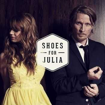 Shoes For Julia - Shoes For Julia (2012)