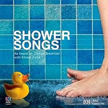 Shower Songs (2012)