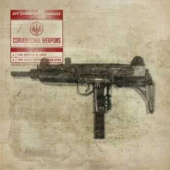 My Chemical Romance - Conventional Weapons #3 [Single] (2012) [HQ]